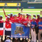 Selección béisbol RBI retorna coronada campeona