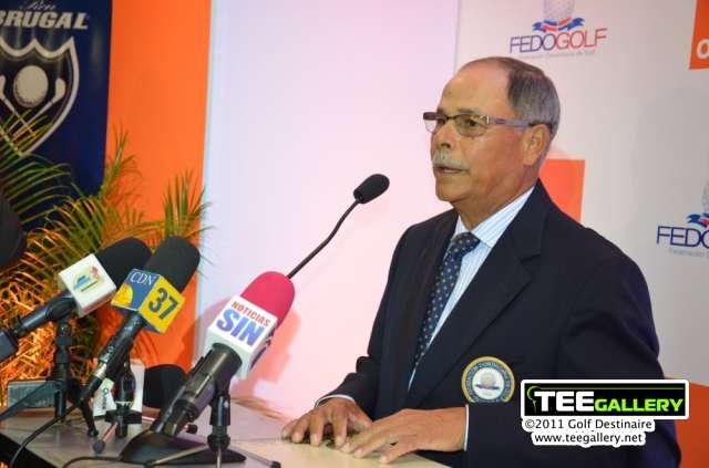 Fedogolf celebrará campeonatos juveniles