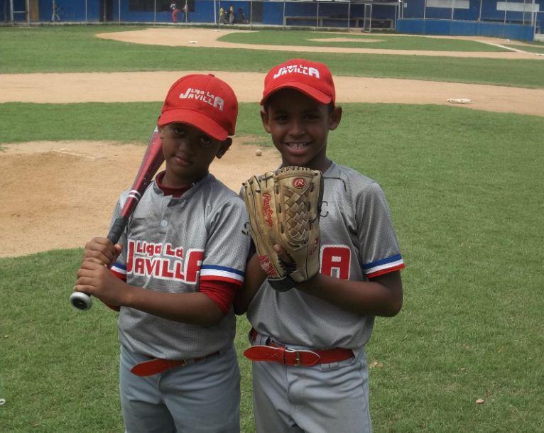 RD avanza a final de torneo béisbol infantil
