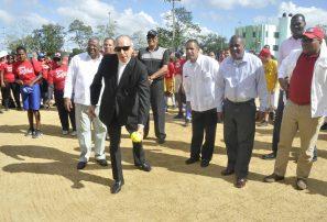 Equipos barren en apertura softbol Intermunicipal