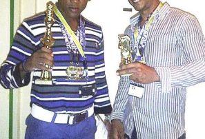 Carlos Abreu, campeón Panam ajedrez universitario