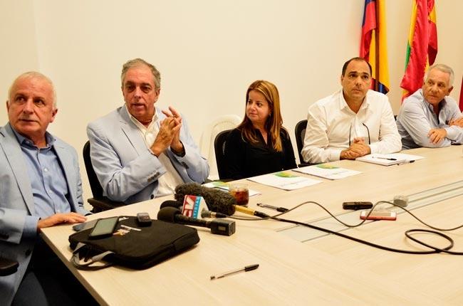Centroamericanos Barranquilla 2018 comenzarán en julio