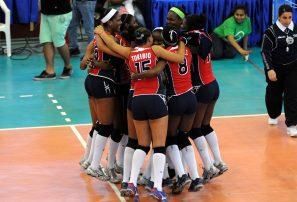 COD recibirá este jueves equipo de voleibol femenino sub-23