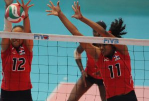 Sexteto RD avanza a semis copa Panamericana