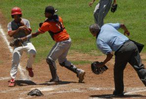 Oeste Central campeón béisbol Juegos Escolares