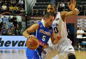 Meléndez dice RD es favorito en el Centrobasket