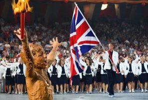 "Ceremonia inaugural Londres 2012 se llamará ""Islas maravillosas"""