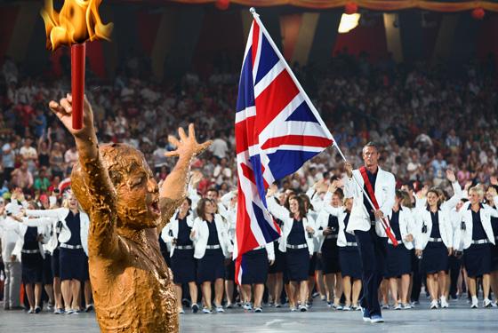 Ceremonia inaugural Londres 2012 se llamará