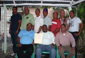 Harán softbol máster Presidente de Salcedo