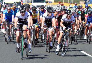 Presentan ruta tendrá Edición 36 de Vuelta Ciclística