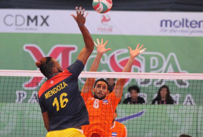 RD cae ante EEUU  en Copa Panam