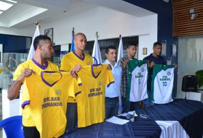 Baloncetistas RD reforzarán Liga Guatemala