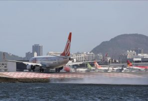 Río cerrará un aeropuerto en JJOO para no afectar vela