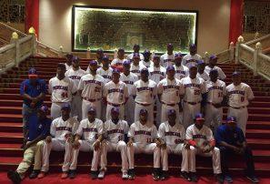 Dominicana cae ante China Taipei en fogueo Premier 12
