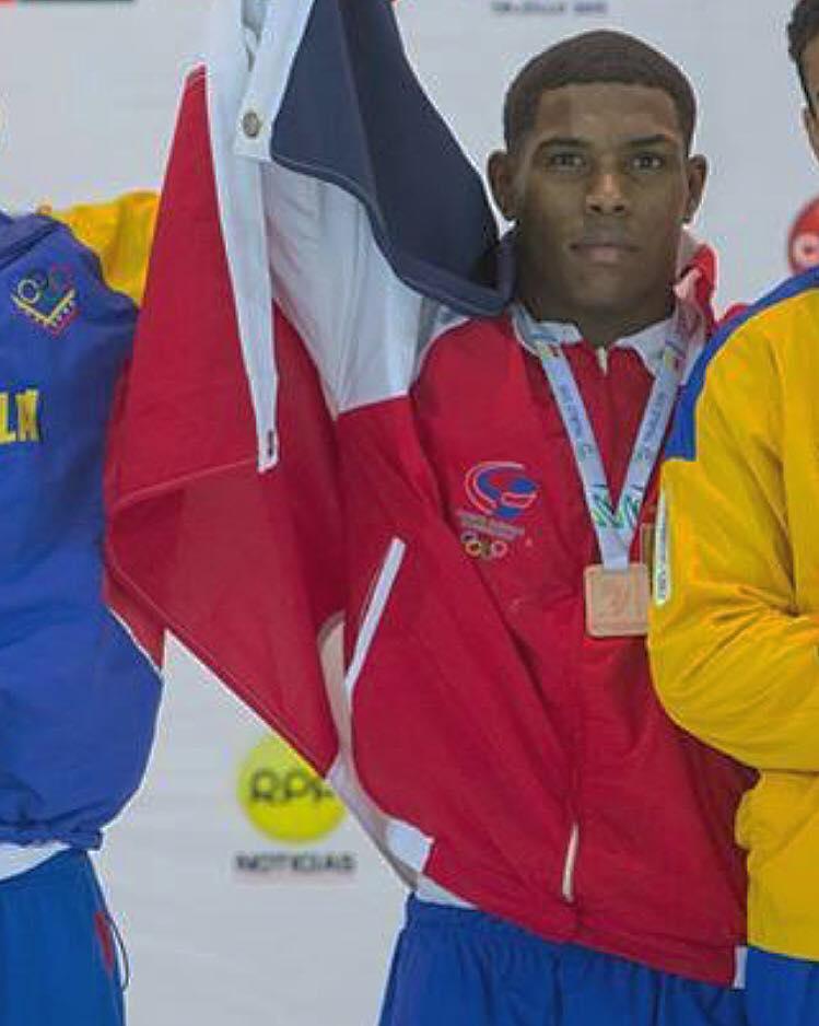 Fedolucha lamenta muerte de atleta Jhomaylen Mañón