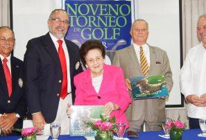 Asociación Rehabilitación hará copa de golf benéfica