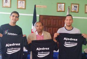 Guzmán encabeza torneo nacional ajedrez sub 25