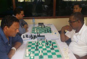 Jonathan Ventura conquista nacional ajedrez abierto