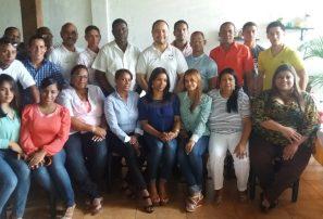 Fedogim realiza encuentro con asociaciones región Norte