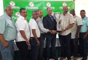 Con 36 equipos anuncian torneo de Softbol en Santiago