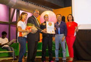 Distinguen a atletas RD por actuación en Panam de Patinaje