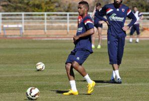 Edipo Rodríguez quiere jugar con RD en Copa del Caribe