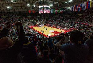 RD y México en inicio de Preolímpico FIBA Américas 2015