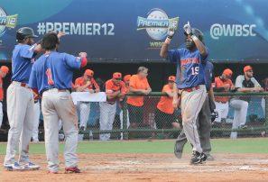 Dominicana debuta este martes ante EEUU en Premier 12