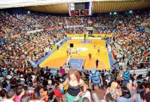 Abasaca anuncia XXXVII basket superior de Santiago