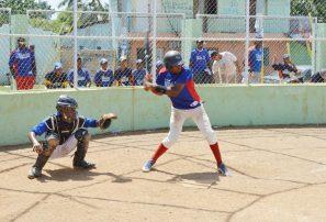Selección A de béisbol Escolar vence Liga Norma Díaz