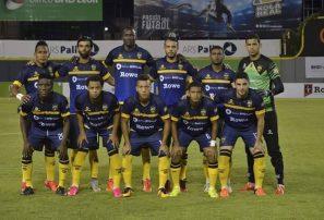 Atlético Pantoja va por el Bi-campeonato de la LDF