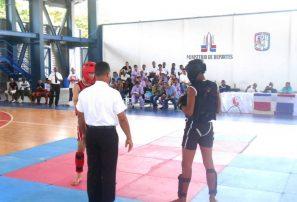 Federación Wushu ratifica Asociación Samaná