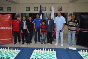Federación Ajedrez firma acuerdo de promoción