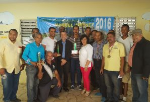 Juan Manuel Jaquez gana torneo ajedrez de Santo Domingo