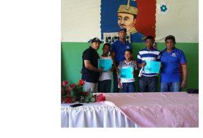Ajedrez lleva a cabo simultánea y clínica en Barahona