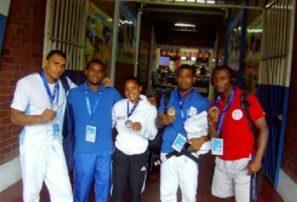 El judo, tras retorno exitoso a nivel panamericano
