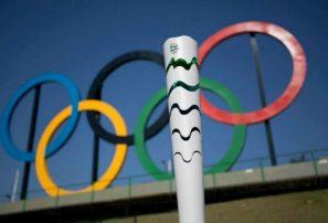 Antorcha olímpica de Río 2016 será encendida el 21 de abril