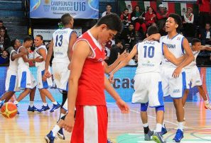 Equipo RD cierra semifinales y clasifica al mundial U-17
