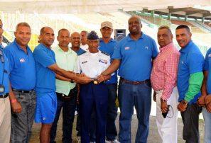 Inauguran torneo nacional superior de atletismo