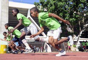 Atletismo hará torneo con 250 competidores