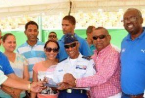 Méndez impone marca en marcha campeonato atletismo