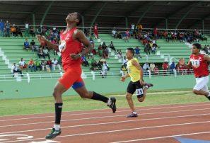 Se correrán este sábado finales atletismo superior