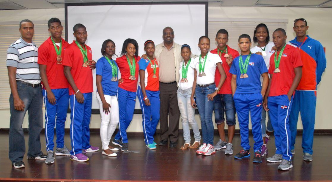 Federación de Atletismo celebra su Asamblea Anual