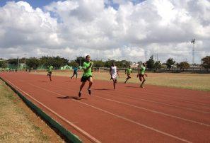 Atletismo Escolar llega a La Barranquita con 400 atletas
