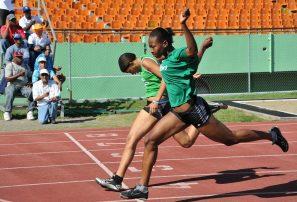 Harán este sábado Eliminatorias Regional Sur Atletismo