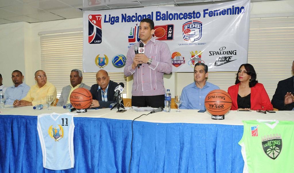"LNBF disputará la Copa ""Máximo Bernard"""