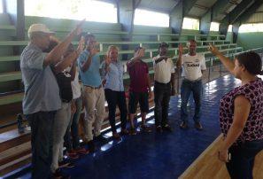 Harán Copa Pedernales de Balonmano