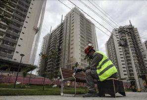 Barrio olímpico para 18 mil rsonas surge en Río de Janeiro