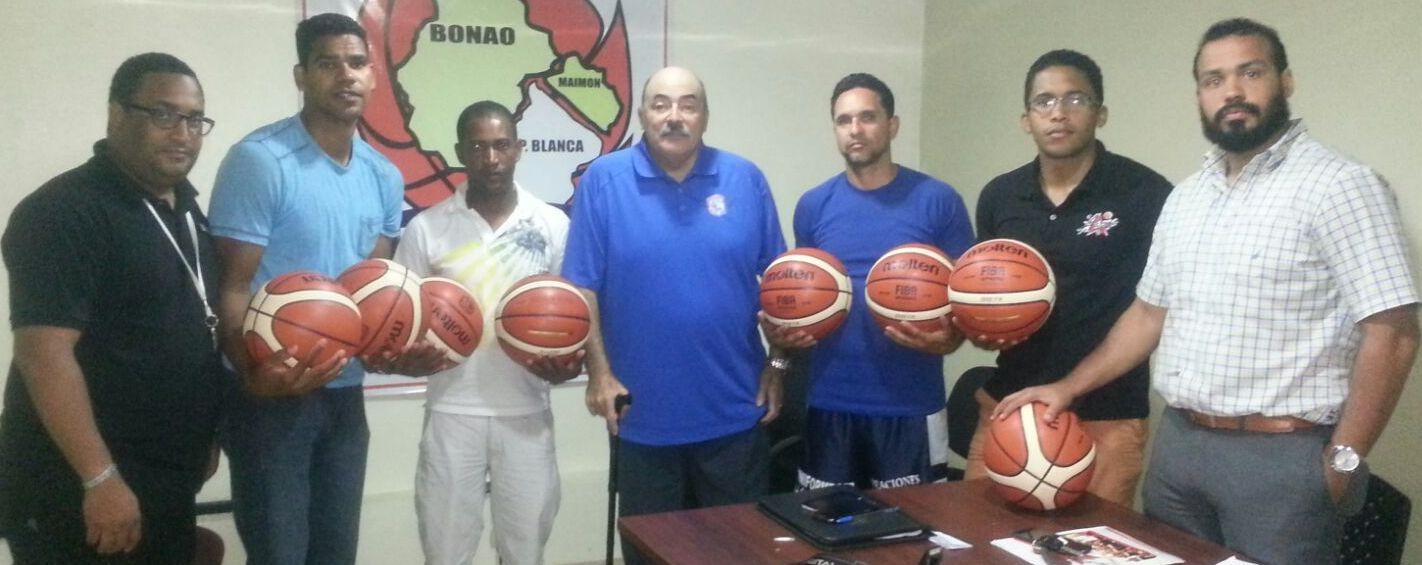 Inicia este viernes torneo basket superior de Bonao