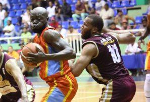 JPD pone número a la casa en basket de La Romana